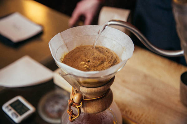 Brew guide chemex step04